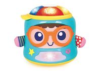 Huile Toys Развивающая игрушка с музыкой и светом