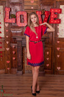 Платье Simona ID 0511