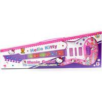 Гитара для дев.Frozen/Hello Kitty 929C