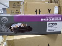 купить Laser cartridge for HP CE278/CRG728 black в Кишинёве