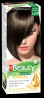 Vopsea p/u păr, SOLVEX MM Beauty, 125 ml., M09 - Ciocolatiu