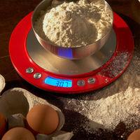 Весы кухонные Wesco 322251-02