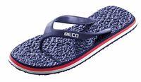 купить Вьетнамки (обувь для пляжа) size 41 BECO (903) 9013 в Кишинёве