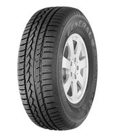 General Tire Snow Grabber 235/60 R17