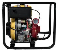 Motopompa Dakard DKD HP 50