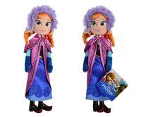 Simba Disney Кукла Frozen Anna, 25 см