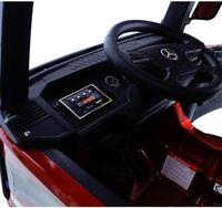 Электромобиль Chipolino Audi Q7 Red (ELJAUQ703RE)