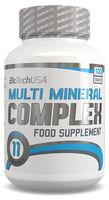 Biotechusa Multi Mineral Complex 100tab