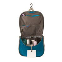 Косметичка Sea To Summit TravellingLight Hanging Toiletry Bag S, ATLHTBS