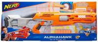 Бластер AccuStrike AlphaHawk, код 41736