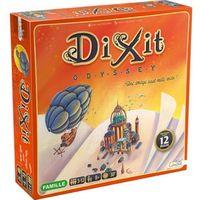 Cutia Настольная игра Dixit Odyssey