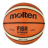 Баскетбольный мяч Molten BGF7X-X арт.7819