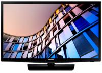 TV LED Samsung UE24N4500AUXUA, Black