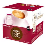 Кофе Nescafe Dolce Gusto Expresso