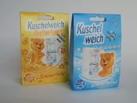 Ароматическое Саше для белья 3шт Kuschelweich