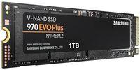 M.2 NVMe SSD 1.0TB Samsung 970 EVO Plus