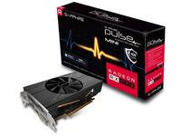 Видеокарта Sapphire PULSE ITX Radeon RX 570 (4 ГБ/GDDR5/256 бит)
