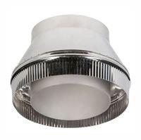 Окончание конус (inox 304-0.5mm)
