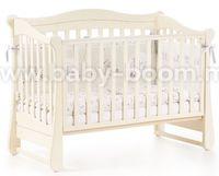 Veres 18.3.1.1.04 Кроватка детская