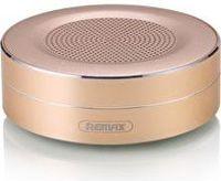 Remax Bluetooth Speaker RB-M13, Gold