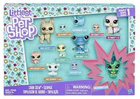 Hasbro Littlest Pet Shop Pet Pack (B9343)