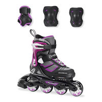 Role in compl. Rollerblade Spitfire Combo G, Kids, 07851900N41 (2in1)