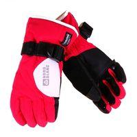 Перчатки лыжные женские SKI GLOVE 3948 RZO