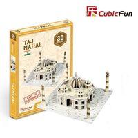 3D PUZZLE Taj Mahal (India)