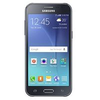 Samsung Galaxy J2 Black