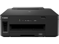 Printer Canon Pixma G2040, Color(optional!) Printer/Duplex/Wi-Fi/LAN, A4, Print 4800x1200dpi_2pl,  ESAT 13/6.8 ipm, USB 2.0,Canon PRINT, 1 ink tank: GI-40(6000 pg), 3xGI-40 in box!  cart. CL-441 (180 pg),CL-441XL(400 pg) NOT INCLUDED.