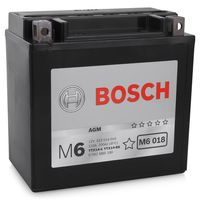 Bosch M6 018 (0092M60180)