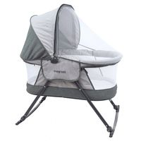 Baby Mix MB-MC113B Gray