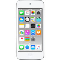 APPLE iPod Touch 6-th generation 32Gb, серебристый