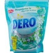 Detergent DERO  CAPSULE PROSPETIME PURA 10*24ml