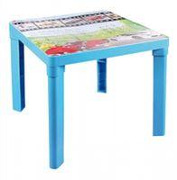 Детский стол  510х510х470 мм
