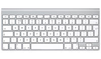 Apple Keyboard Wireless, MC184Z/B