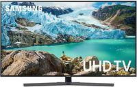TV  LED Samsung UE50RU7200UXUA, Black