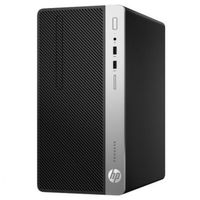 HP ProDesk 400 G4 MT, i5-7500 3.8GHz 4Gb 500Gb