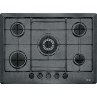 Газовая панель Franke Multi Cooking 700 FHMR 705 4G TC GF E Grafite fragranite