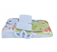 Подушка-позиционер для сна Sevi