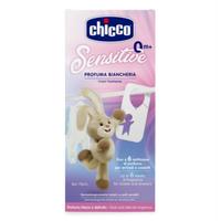 Chicco Aроматизатор гипоаллергенный для одежды Sensitive 3 шт