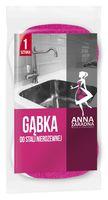 Губка для ванны Anna Zaradna