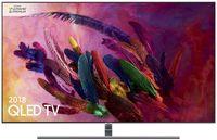 TV QLED Samsung QE75Q7FN, Titanium Gray