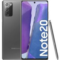 Samsung Galaxy Note 20 8/256GB Duos (N980FD), Mystic Gray
