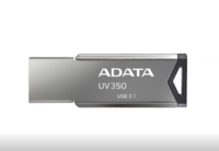 16 ГБ USB 3.1 Флеш-накопитель Adata UV350, Silver