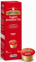 Капсулы для кофемашин Caffitaly System English Breakfast Tea