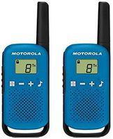 Рация Motorola TLKR-T42 BLUE