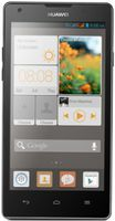 Huawei Ascend Mate7 Silver