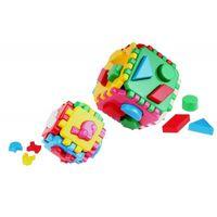 Tehnok-Intelkom Cub Bebelușul deștept Constructor 1+1