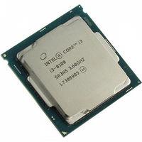 AMD A-Series A8-9600 APU (3,1–3,4 ГГц, 4 ядра / 4 потока, 2 МБ L2, 28 нм, серия Radeon R7, 65 Вт), разъем AM4, лоток